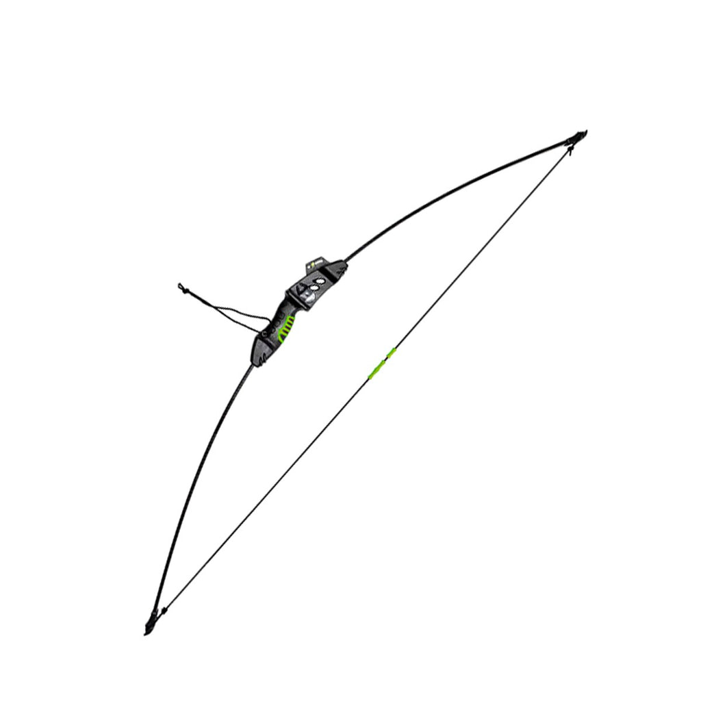 Armex Minstrel Recurve Bow Youth Archery Kit - 10-20lbs - OpenSeason.ie Online Outdoor Sports Shop