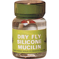 Silicone - Mucilin Dry Fly