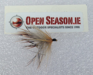 Dabbler Mayfly Trout Fly