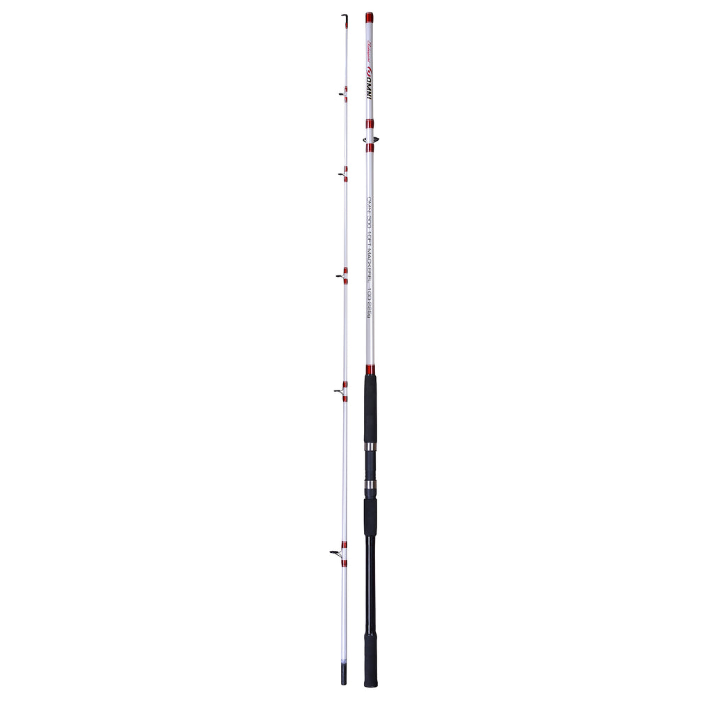 Shakespeare Omni 300 Mackerel Rod