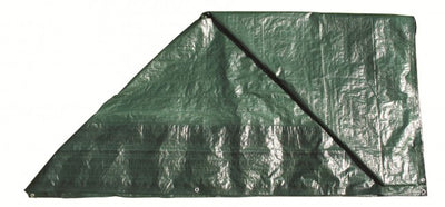Highlander P.E. Tent Groundsheet - 12'x8' - Camping Equipment
