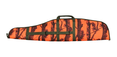 Percussion Padded Slip for Rifle with Sight - Ghostcamo