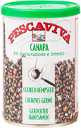 Fishing Tackle - Pescaviva Cooked Bait - Hempseed