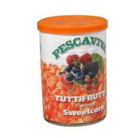 Pescaviva Flavoured Sweetcorn Coarse Angling Bait