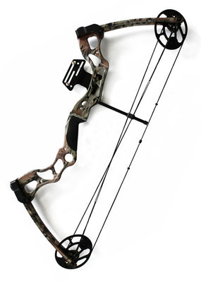 Petron Stealth Hunter Compound Bow Archery Set