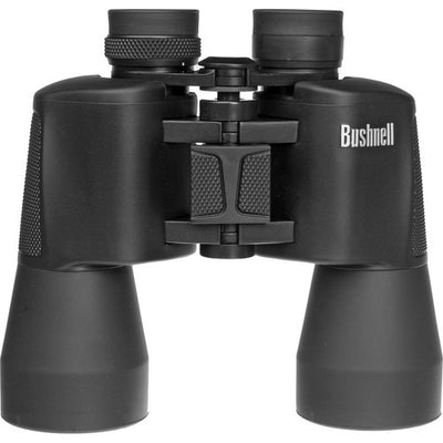 Bushnell 20x50 Powerview Binoculars - Binoculars & Optics at OpenSeason.ie
