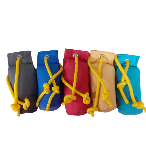 OpenSeason.ie Canvas Puppy Training Dummy - 0.5lb - Buy Dog Training Accessories at OpenSeason.ie