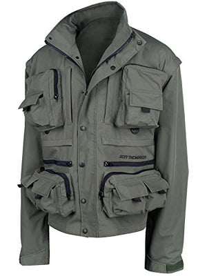 Ron Thompson Ontario Jacket - Waterproof & Windproof