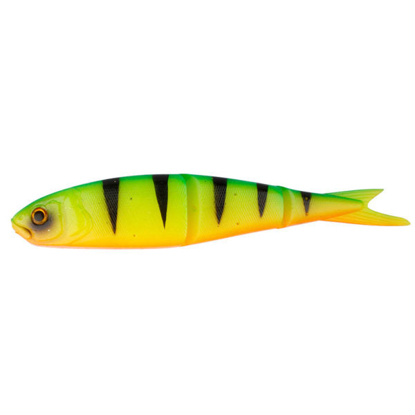 Lure - Soft4Play Swim & Jerk - 60g