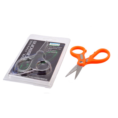 Scissors - Shakespeare Dual Purpose Compact Hi-Vis