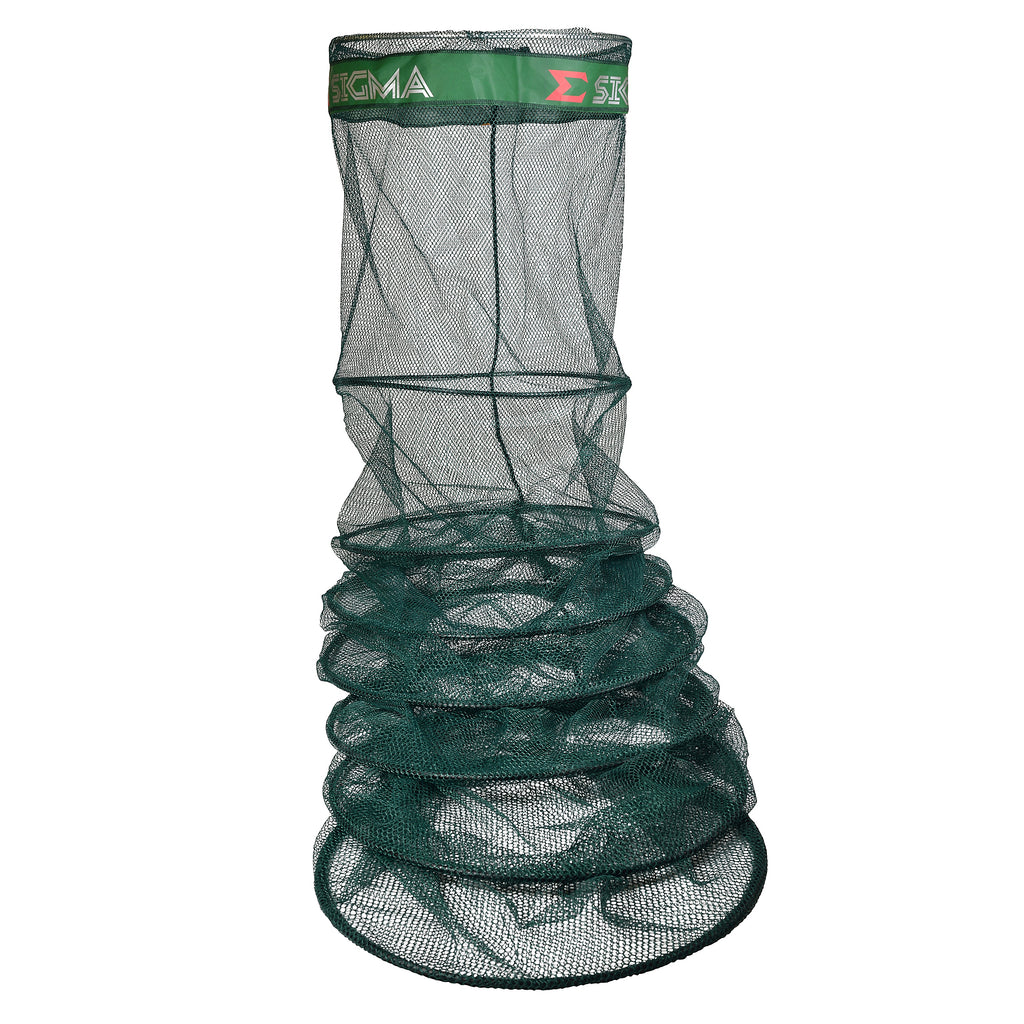 Fishing Tackle - Shakespeare Sigma Coarse Angling Keepnet