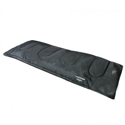 Highlander Sleepline 250 2 Season sleeping bag (Spring/Summer ) OpenSeason.ie
