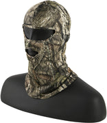 Allen Hunting Stretch Fit Full Head Camo Head Net