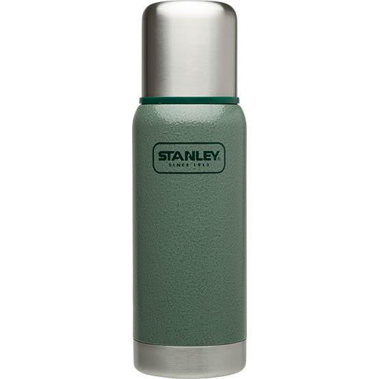 Stanley Classic Green Flask - 473ml