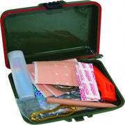 Highlander Emergency Survival Kit - Hiking, Trekking, Camping & Outdoor Emergencies