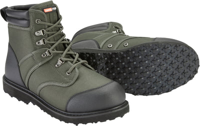 Leeda Profil Super Lightweight Comfortable Wading Boot Excellent grip