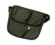"Turner Richards Polyester Game/Tack Bag - 15"" - Olive Green"