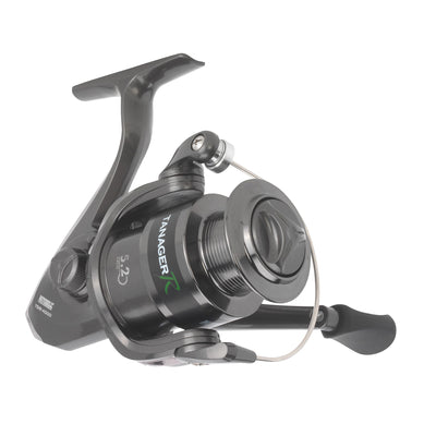 Mitchell Tanager Front Drag Reel - 5000 & 6000