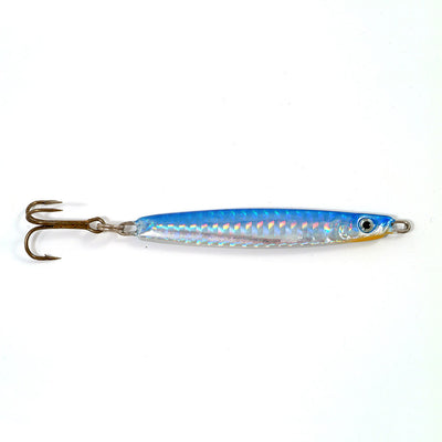 Tronixpro 60g Lure/Sea Fishing Casting Lure Blue