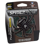 Fishing Tackle - Fishing Line Spiderwire Braid Ultracast Fluoro