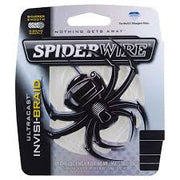 Spiderwire Ultracast Fluoro Braid Fishing Braid