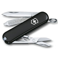 Swiss Army Classic Multi-Tool Black SD - Hunting/Fishing/Outdoors OpenSeason.ie