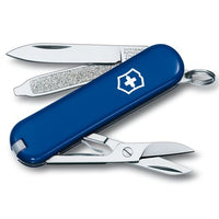 Swiss Army Classic Multi-Tool SD Blue - Hunting/Fishing/Outdoors OpenSeason.ie