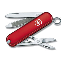 Swiss Army Classic Multi-Tool Red - Hunting/Fishing/Outdoors OpenSeason.ie