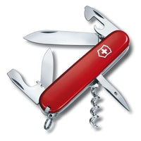 Swiss Army Spartan Multi-Tool Red - Hunting/Fishing/Outdoors OpenSeason.ie