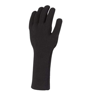 Sealskinz Waterproof Knit Gauntlet Glove - Breathable & Insulated