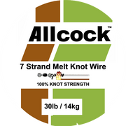 Allcock Melt-Knot Wire - OpenSeason.ie Irish Fishing Tackle Shop
