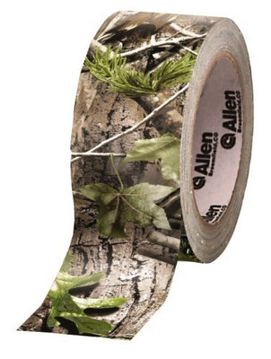 Duct Tape Allen RealTree Camo Adhesive Tape - Hunting at OpenSeason