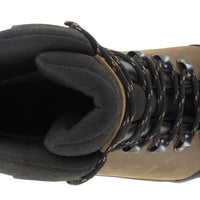 Hi-Tec Altitude Pro RGS Men's Hiking Boot - Waterproof & Breathable - Top View