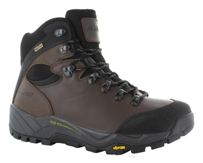 Hi-Tec Altitude Pro RGS Men's Hiking Boot - Waterproof & Breathable