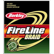 Berkley Fireline Fishing Braid - 110m