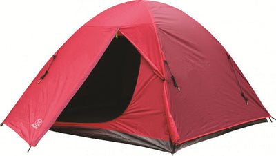 Highlander Birch 3 Man Easy-Pitch Tent
