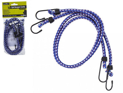 Summit 2 Pack 80cm Bungee Cords