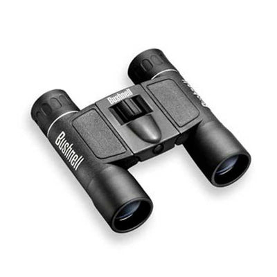 Bushnell Binoculars - 10x25 Powerview RP - Hunting, Farming, Birdwatching, Racing