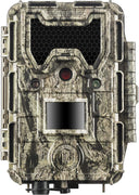 Bushnell 24MP Trophy Cam Hunting Camera - Camouflage/Black LED