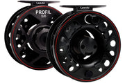 Leeda Profil Cassette Fly Fishing Reel & Spools at OpenSeason.ie