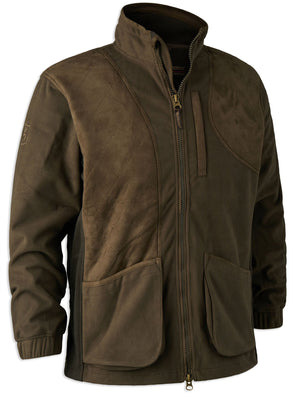 Deerhunter Gamekeeper Water-Resistant Hunting/Fishing/Outdoor Jacket
