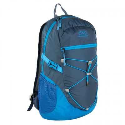 Highlander Venture Backpack 20 Litre - Blue