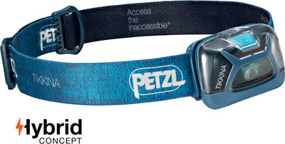 Petzl Tactikka 150 Lumens Head Lamp