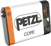 Petzl Rechargeable Core Battery fishing tackle, hunting OpenSeason.ie