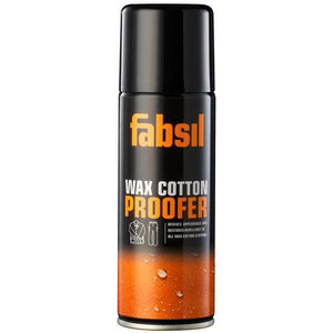 Fabsil Waxed Cotton Spray Proofer - Hillwalking & Outdoors at OpenSeason.ie