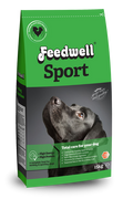 Feedwell Working/Sporting Dog Food - Dog Training OpenSeason.ie