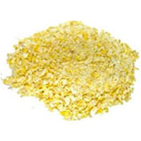 Coarse Fishing Flaked Maize in 1kg bags for mixing with groundbait