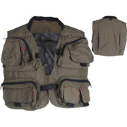 DAM Hydroforce G2 Fly Fishing Vest - Fly Fishing Accessories at OpenSeason.ie