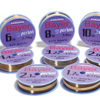 Bayer Perlon Leader Line