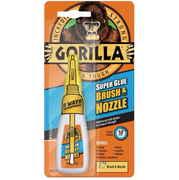 Gorilla Superglue 2 x 3g Pack All-Purpose Adhesive Glue - Angling Accessories at OpenSeason.ie